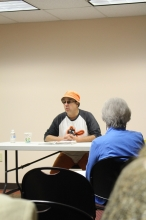 HARFORD COUNTY PUBLIC LIBRARY HOSTS WRITERS CONFERENCE