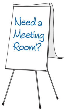 Need a meeting room?