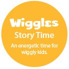 Wiggles Story Time