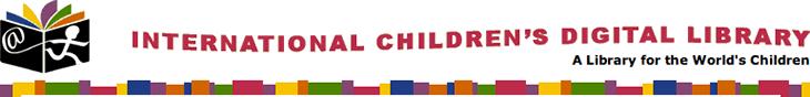 International Children's Digital Library: A Library for the World's Children