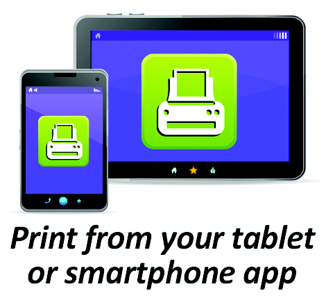 Print from your device